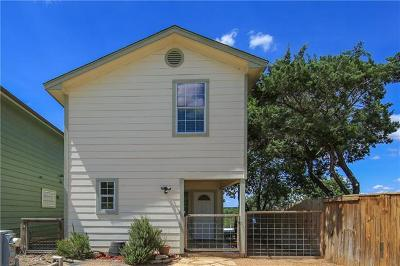 Wimberley TX Rental For Rent: $1,250