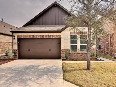 Highlands At Mayfield Ranch, Mayfield Ranch, Mayfield Ranch Ph 04, Mayfield Ranch Sec 05, Mayfield Ranch Sec 08, Preserve At Mayfield Ranch, Village At Mayfield Ranch Ph 05, Village Mayfield Ranch Ph 01 Single Family Home For Sale: 3451 Mayfield Ranch Blvd #708