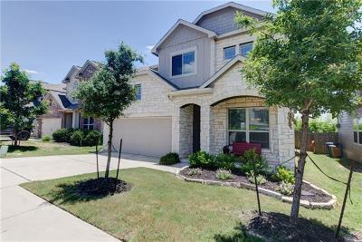 Austin Single Family Home For Sale: 5841 Kleberg Trl