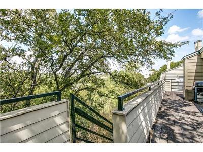 Austin Condo/Townhouse For Sale: 2612 San Pedro St #220