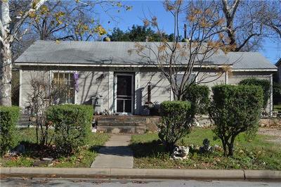 Single Family Home For Sale: 1030 E 43 St
