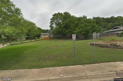 Residential Lots & Land For Sale: 2701 Burleson Rd