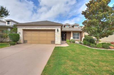 Single Family Home Pending - Taking Backups: 617 Whispering Wind Dr