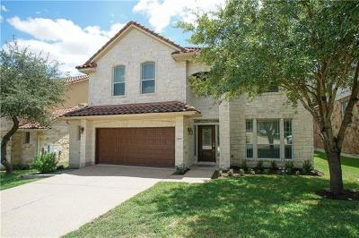 Austin Single Family Home For Sale: 14405 American Kestrel Dr