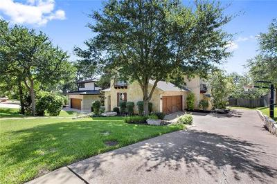 Austin Single Family Home For Sale: 1909 Cetona Ct