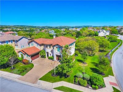 Single Family Home For Sale: 2409 Swirling Wind Cv