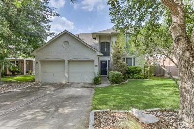 Travis County, Williamson County Single Family Home For Sale: 10524 Galsworthy Ln