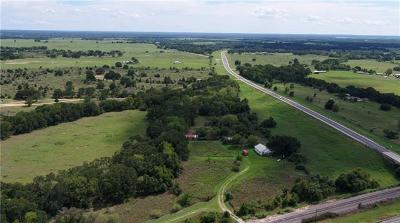 Farm For Sale: 272 Hwy 79