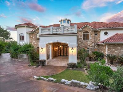 Single Family Home For Sale: 2705 Island Ledge Cv