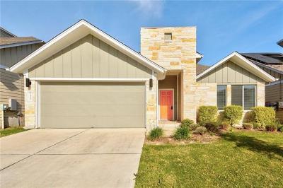 Single Family Home For Sale: 5400 Bonneville Bnd