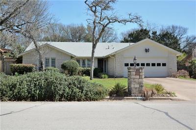 Single Family Home Pending - Taking Backups: 1203 Wilson Heights Dr
