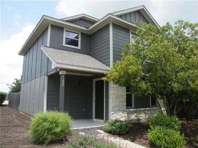 Austin Single Family Home For Sale: 4500 Best Way Ln