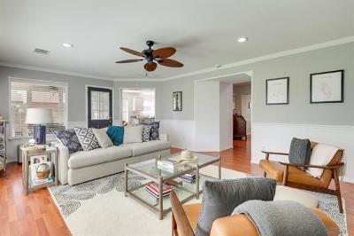Single Family Home Pending - Taking Backups: 4444 Bremner Dr
