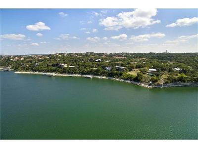 Austin Single Family Home For Sale: 16443 Lake Loop
