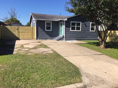 Austin Single Family Home For Sale: 1404 Caladendra Dr