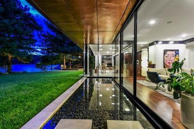 Austin Single Family Home For Sale: 4902 Tortuga Pl