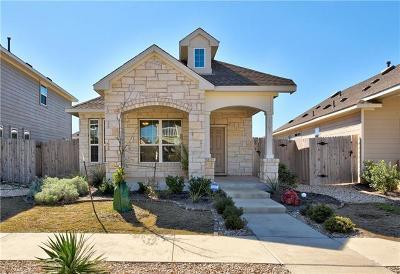 San Marcos Single Family Home For Sale: 167 Wainscot Oak Way