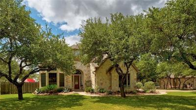 Buda, Kyle Single Family Home For Sale: 384 Story Dr