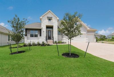 Single Family Home For Sale: 160 Adam Ct