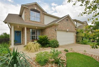 Austin Single Family Home For Sale: 3012 Fleet Dr