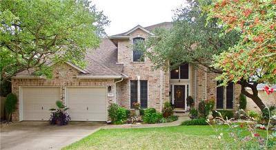 Austin Single Family Home For Sale: 5911 Mordred
