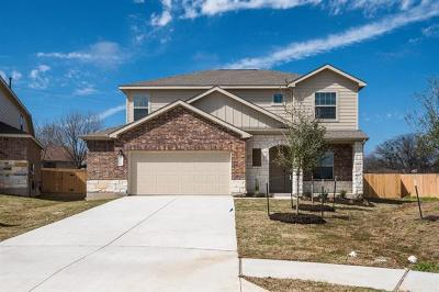 Pflugerville TX Single Family Home For Sale: $294,900
