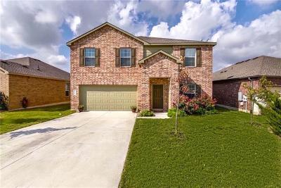 Single Family Home For Sale: 11612 Murron Dr