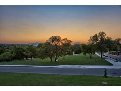 Travis County Condo/Townhouse For Sale: 40 N Interstate 35 #3A1
