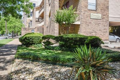 Condo/Townhouse Pending - Taking Backups: 2210 Pearl St #204