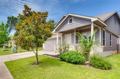 Single Family Home For Sale: 10213 Maydelle Dr #270