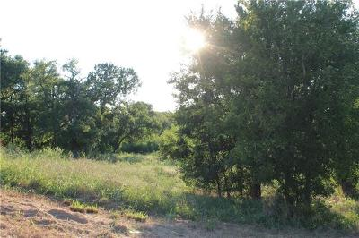 Taylor Residential Lots & Land For Sale: 1700 Tanner Loop
