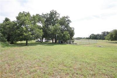 Residential Lots & Land For Sale: 6217 Clovis St