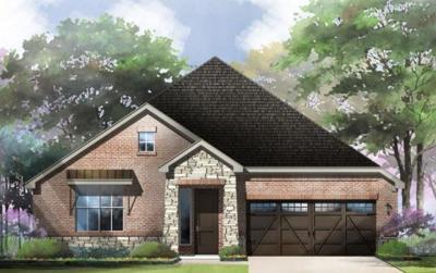Georgetown Single Family Home For Sale: 400 Fair Oaks
