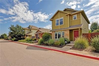 Austin Single Family Home For Sale: 4613 Credo Ln
