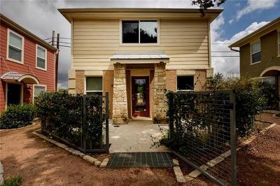 Condo/Townhouse For Sale: 1101 Grove Blvd #209