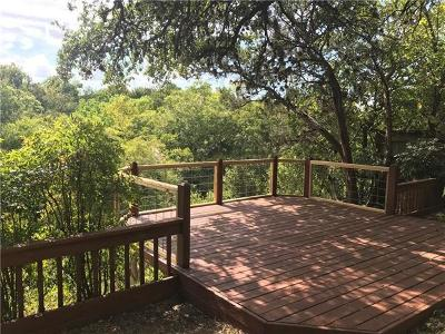 Austin Rental For Rent: 12054 Trotwood Dr
