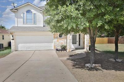 Hutto Rental For Rent: 103 Pentire Way