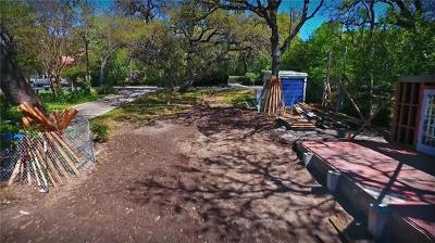Residential Lots & Land For Sale: 2303 Quarry Rd
