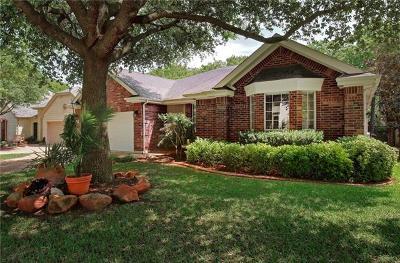 Austin Single Family Home Pending - Taking Backups: 4221 Kachina Dr