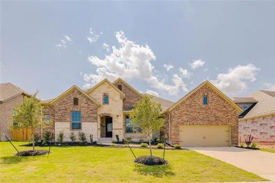 Austin Single Family Home For Sale: 12585 Mesa Verde Dr