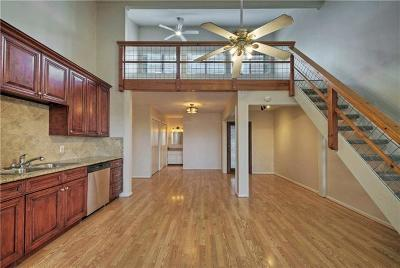 Austin Condo/Townhouse Pending - Taking Backups: 1214 Barton Hills Dr #305