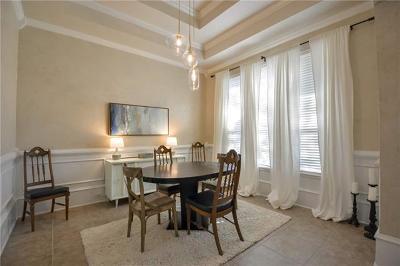 Belton Single Family Home For Sale: 3505 Spinnaker Ln