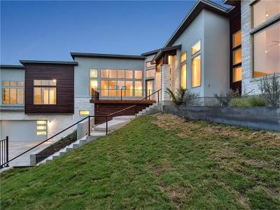 Lakeway Single Family Home Pending - Taking Backups: 121 Star St