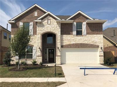 Hays County, Travis County, Williamson County Single Family Home For Sale: 12306 Chalco St
