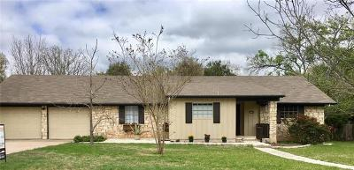 Single Family Home For Sale: 7218 S Brook Dr