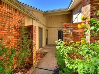 Austin TX Rental For Rent: $1,300