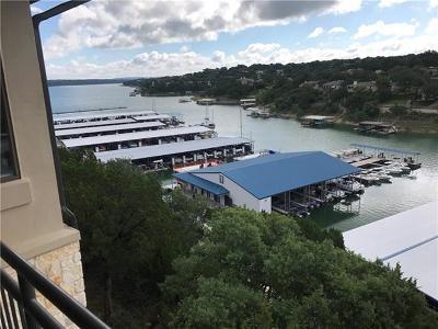 Lakeway Rental For Rent: 429 Marina Village Cv #429