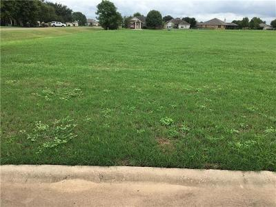 Bastrop County Residential Lots & Land For Sale: 101 Sandpiper Dr
