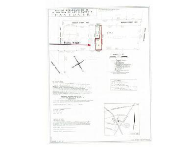 Residential Lots & Land For Sale: 3611 Munson #Bldg 2