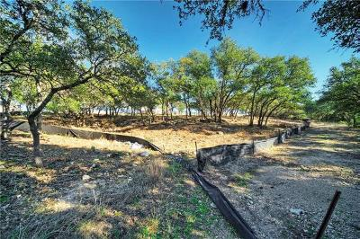 Dripping Springs Residential Lots & Land For Sale: 181 Victorian Gable Dr